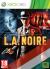 L.A. Noire |XBOX 360|