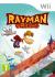 Rayman Origins |Wii|