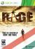 Rage |XBOX 360|