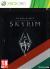 Elder Scrolls V Skyrim |Xbox 360|