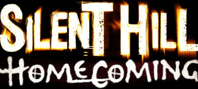 Silent Hill Homecoming Logo
